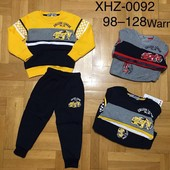 Класні теплі костюмчики 98-128.Ціна 230 грн.