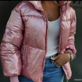Есть фото со мной )Сегодня выкуп белой и розовой M-XL.