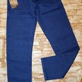 Котоновые брюки на подростков 26-31 р (13-18 лет)