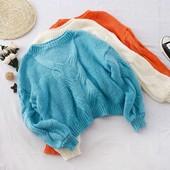 Самые модные и актуальные моделечки свитеров 2020 г
