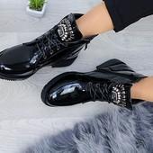 Розпродажа ботинок