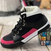 Детские ботинки! Демисезон!