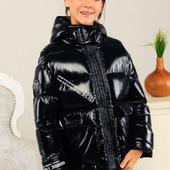 Детская демисезонная и зимняя верхняя одежда Манифик. Есть обмен.