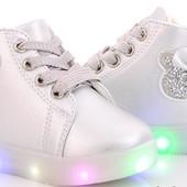 Демисезонные ботиночки для модниц и модников. Огромный выбор моделей. ХИТЫ этого года!!!