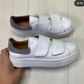 Новинки шкіряного взуття