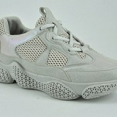 Распродажа!Последняя ростовка! Крутые кроссовки с модной подошвой!Универсальны! Легкие и удобные!