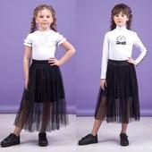 Модная, стильная юбка 116-164 В наличии!!! Реальные замеры!!! Такой цены больше не будет!!! Успей!