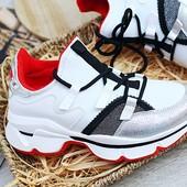 Сп Стильние кроссовки