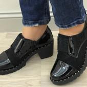 Туфли женские , разные модели