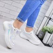 Хит продаж.Стильные легкие кроссовочки по отличной цене! 2 модельки-3 цвета.Выкуп от 1 пары!