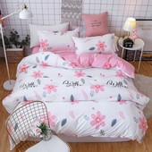 Наборы постельного белья, простыни, простыни на резинке, пододеяльники, наволочки - 10%