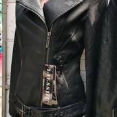Женская куртка косуха, супер качество
