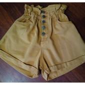 джинсовые шорты багги и мом, джинсовая юбка