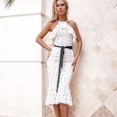 Літні платтячка. Доставка НП від 500 грн. безкоштовна