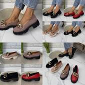 Женские туфли, ботинки, ботильоны натуралка, быстрая отправка!