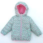 Супер модная курточка для модняшек.Размер 86,92,98,104.Синтепон 100 и 150.На выбор