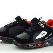 Очень Крутые кроссовочки с Led подсветкой!!! Выкуп ф1. 10.08 спешим ставить бронь!!