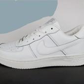 Кроссовки Nike Air Force!!! Давайте соберём ростовку, хочу для своей дочюли!!!