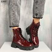 Обуваемся в стильные ботиночки))
