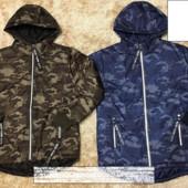 Срочный сбор!!!! Спешим пока есть в наличие!! Утеплыенные куртки на синтапоне 134-164 р