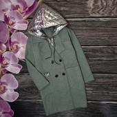 Мега стильная верхняя одежда,пальто,тренч на подкладке,пиджак пальто.быстрый сбор и остатки