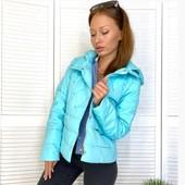 Женские куртки деми, еврозима и зима