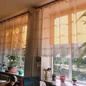 Рулонные шторы готовые и на заказ Лен * цены производителя!