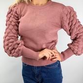 Женские кофты и свитера , производство Турция.