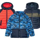 Новая коллекция Lupilu Pepperts деми куртки 86-164 любой размер и цвет