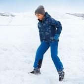 Новая закупка 2021! Все размеры! Куртка зимняя, штаны, термокомплект, комбинезон Crivit