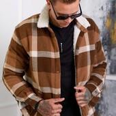 Куртка-рубашка на цегейке!