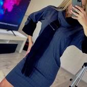 Супер-новинка!!Шикарное платье, размер 44, 46, 48 наш, реальное фото, срочный выкуп