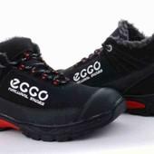 Мужские зимние ботинки. Есть в наличии свободные размеры