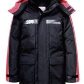 Зимние куртки для мальчиков Glo-story 134/140-170 р.р.