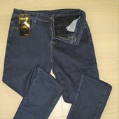 Шикарные джинсы на флисе!!!