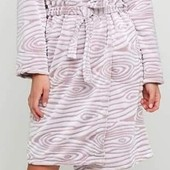 Женские махровые халаты. Разные цвета