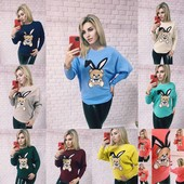 Распродажа!!! Новинка-2020. Самый милашный свитерок « Милый мишка».