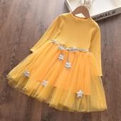 Милейшие платья для маленьких принцесс ,быстрый сбор и остатки