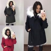 Куртка зимняя. Зима .