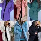 Куртка пальто зима ❄️❄️❄️