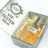 Стойкие, с высоким содержанием парфюмерного масла ВИП тестеры 60 мл!!! Хиты продаж!Частый выкуп!!!