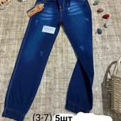 Стильные джинсы и спортивки отличного качества на мальчика от 1 до 15 лет