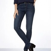 Женские джинсы скинни Esmara Германия.