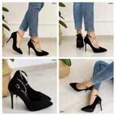 Туфли, босоножки женские. Размеры 35-40
