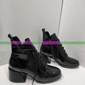 Кожаная обувь г. Днепр под заказ , отшив и наличие . 35-41 рр