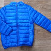 Акция на складе!Куртки Glo-Story 110-120,150 см.