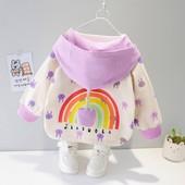 Огромный выбор деми пальто,меховушки,куртки для деток!! Сбор и наличие)