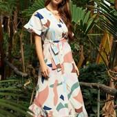 СП Модный Остров - оптовый склад женской одежды от производителя!