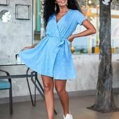 Платье женское. Лето 2021