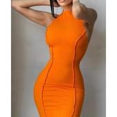 Женское платья 2021